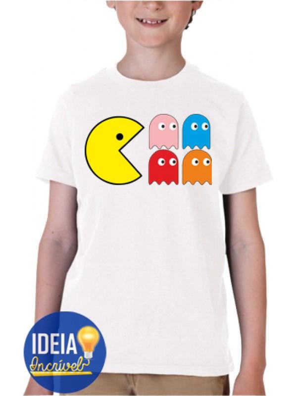 Body infantil - Pac Man