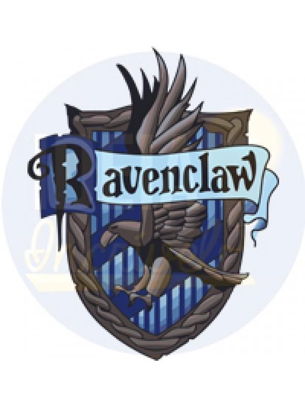 Body Infantil Casa Corvinal - Ravenclaw (Harry Potter)