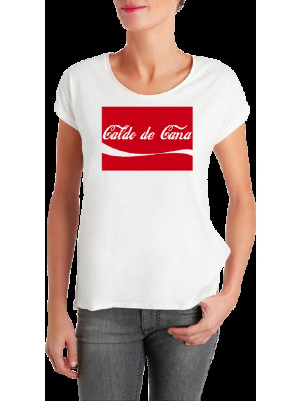 Camiseta Caldo de Cana