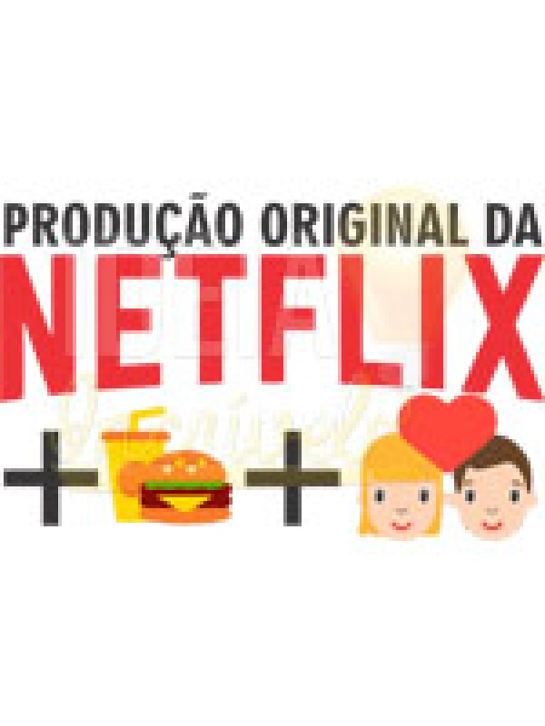 Body Bebê / Infantil Netflix