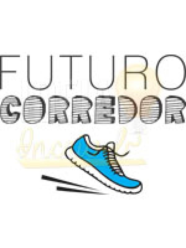 Body Bebê / Infantil - Futuro Corredor (Mod.3)