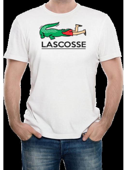 Camiseta Lascosse