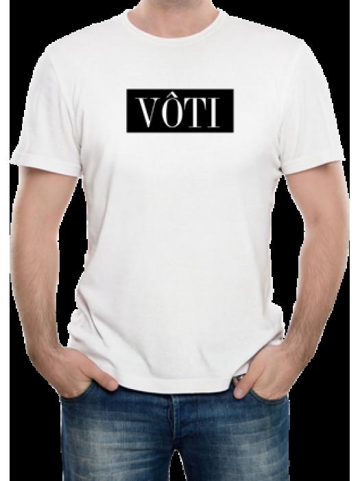 Camiseta Vôti