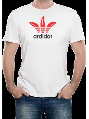 Camiseta ARDIDAS