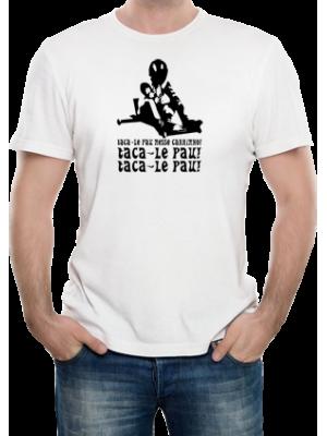 Camiseta Taca-le Pau